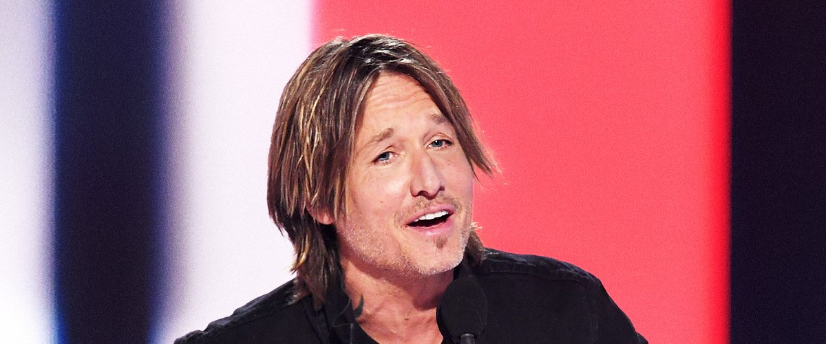 Keith Urban Discovered the Power of Country Music Community after a House Fire