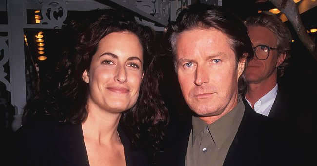 Don Henley — inside the Eagles Singer's Love Story with Wife Sharon and His Previous Relationships
