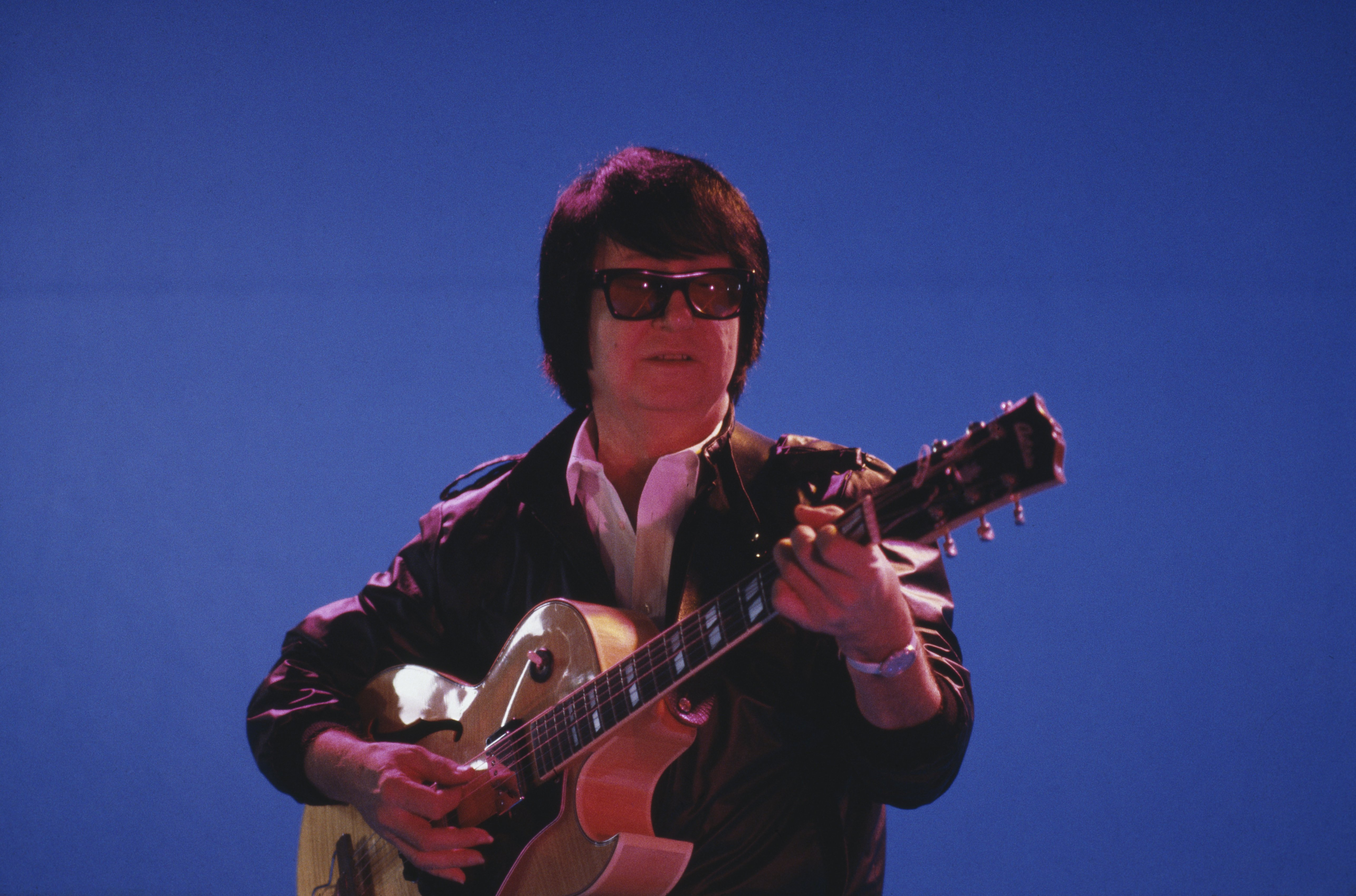 Roy Orbison circa 1980   Source: Getty Images