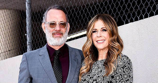 People: Tom Hanks and Rita Wilson Are Doing Very Well and Continue to Recover, Rep Says