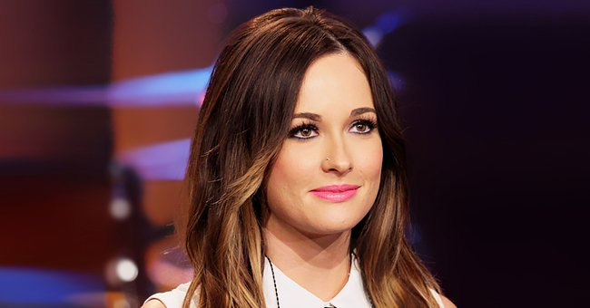 A portrait of country singer Kacey Musgraves | Photo: Getty Images
