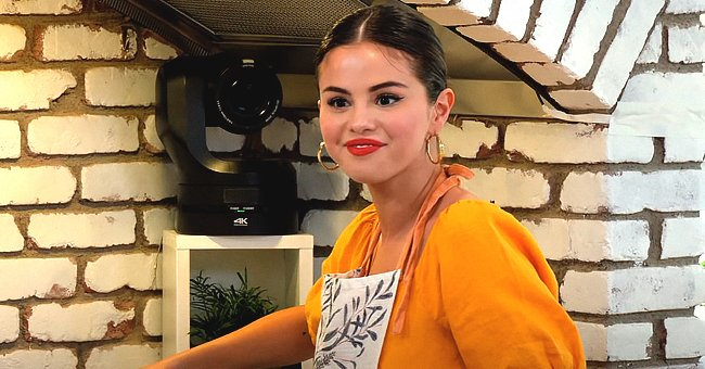 Get a Glimpse of Selena Gomez's New Cooking Show 'Selena+Chef' to Stream on HBO Max This Month
