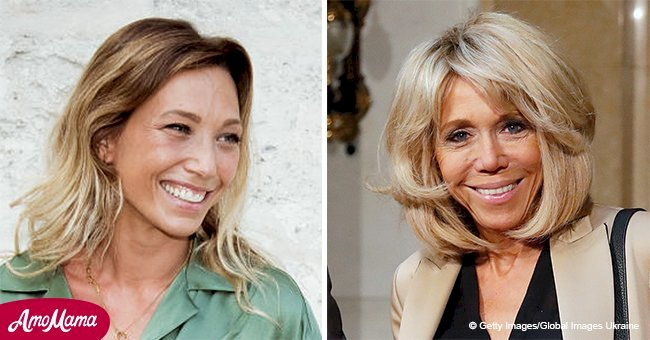 Lena Lutaud raconte comment Brigitte Macron a pris soin de Laura Smet après la mort de son père