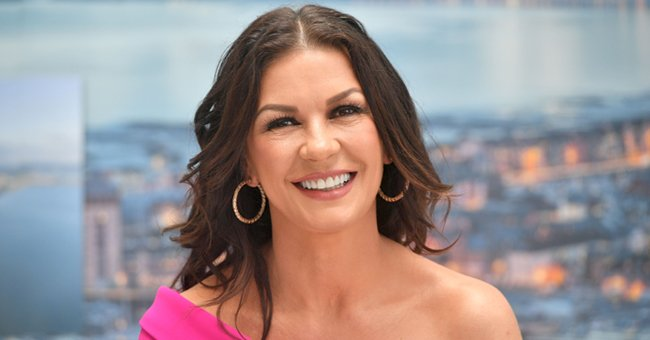 Catherine Zeta-Jones on the Strong Connection Her Family Established Amid the COVID-19 Pandemic
