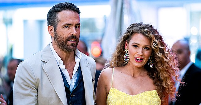 Ryan Reynolds and Blake Lively Donate $1 Million to Food Banks in US & Canada Amid Coronavirus Pandemic