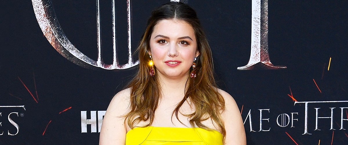 Hannah Murray Is 31 Now — Glimpse into Her Life and Career after 'Skins' Fame