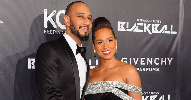 Alicia Keys and Swizz Beatz's 3 Sons Look So Similar in Photos from Their Surfing Trip