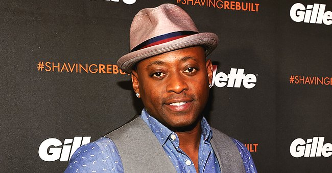 Omar Epps' Wife Keisha Shares Photo with Their Teen Daughter Kmari and Fans Claim They Look like Twins