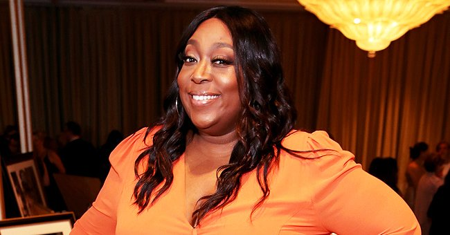 Loni Love Celebrates Her Man James Welsh with Sweet Photo and Message on His 55th Birthday