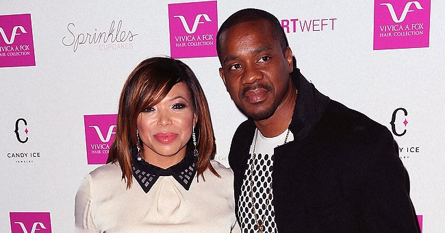 Tisha Campbell Opened up about Duane Martin Divorce and Being Single Again