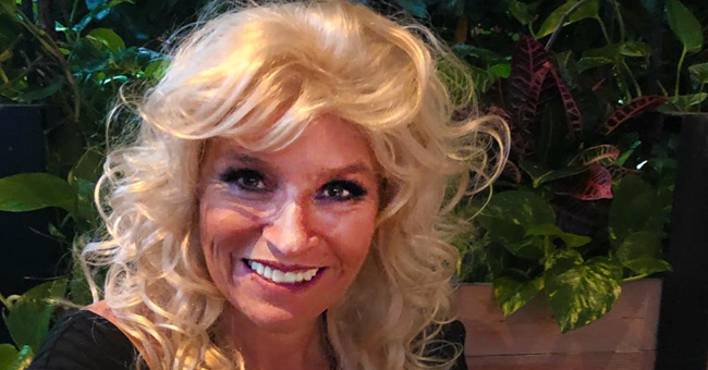 'Baby' Lyssa Uploads a Heartbreaking New Profile Photo with the Late Beth Chapman