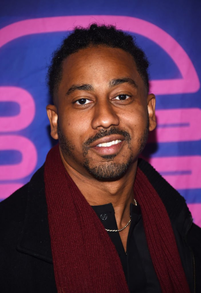 "Brandon T. Jackson at the 15th Annual ""StandUp NBC"" Finale on Dec. 5, 2018 in California 