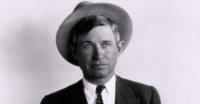 Will Rogers — Remembering the Great Actor, Cowboy and Humorist