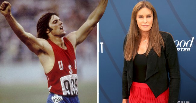 Caitlyn Jenner's Life through the Years — from Olympic Record to Gender Reassignment