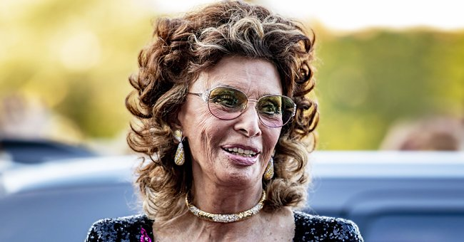 'Legend of the Lost' Star Sophia Loren Recalls Her Time Working with Hollywood Icon John Wayne