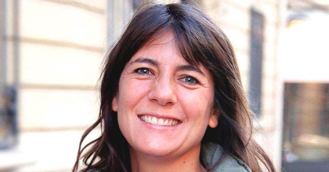 Estelle Denis, compagne de Raymond Domenech, révèle une photo rare de leur fille