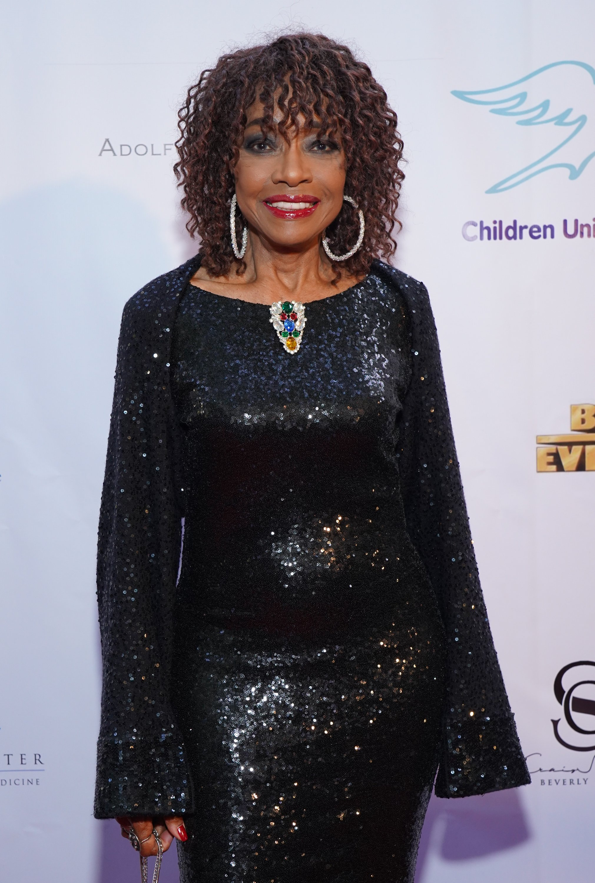 Beverly Todd attends the Cinémoi 2019 Oscar Party on February 24, 2019. | Photo: GettyImages