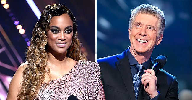 DWTS' New Host Tyra Banks Reflects on Replacing Tom Bergeron & the Backlash She Has Faced
