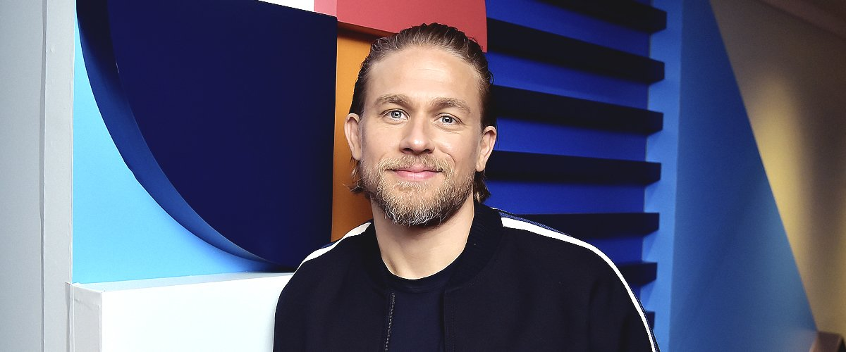 Charlie Hunnam at the Toronto International Film Festival 2019 | Photo: Getty Images
