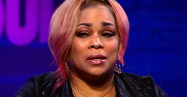 T-Boz from TLC Breaks down in Tears as She Talks about Adopting Son Chance on Fox Soul's 'On the 7 with Dr Sean'