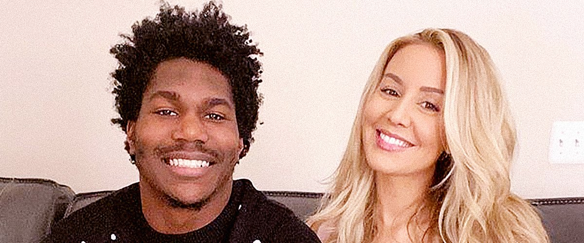 Get to Know Ashley Kelsey — Kerryon Johnson's Girlfriend, Baby Mama, and Former Reality Star