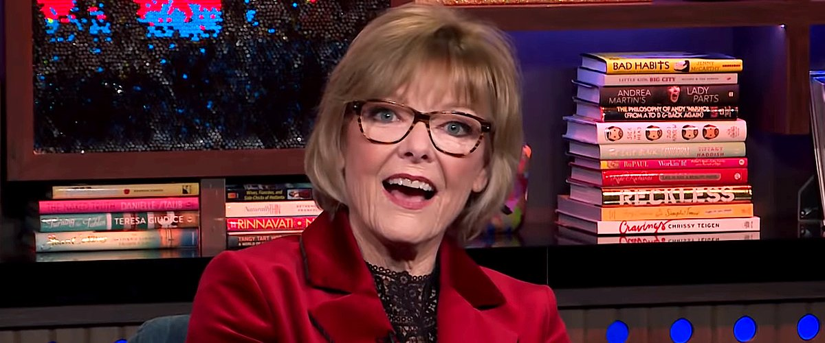 Jane Curtin Has Been Happily Married for 45 Years and Has One Beautiful Daughter