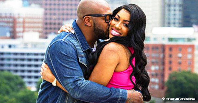 Porsha Williams accepts marriage proposal from boyfriend Dennis McKinley in latest 'RHOA' episode