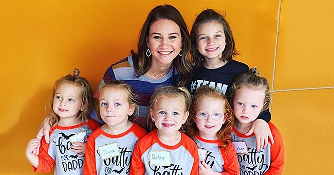 Danielle Busby from 'Outdaughtered' Has Hysterectomy after Constant Back and Belly Pain for Years