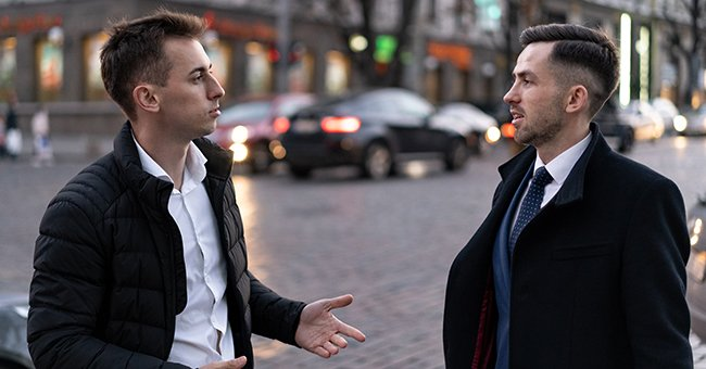 Daily Joke: Man Asks His Friend Why He Is Still Single in His Thirties