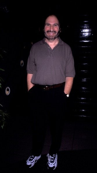 Gabe Kaplan at the party for Carol Baldwin Benefit Golf Tournament on July 25, 1999 | Photo: Getty Images