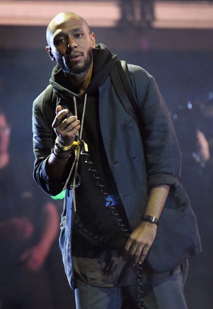 Mos Def l Image: Getty Images