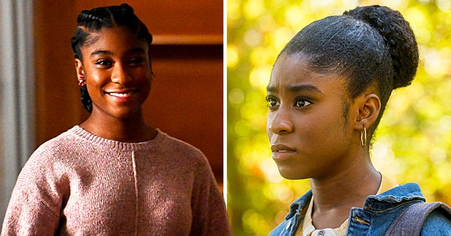 'This Is Us' Star Lyric Ross Advocate for Adoption of Foster Kids like Her Character