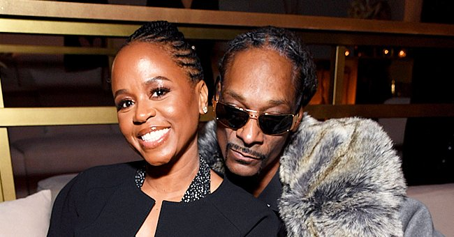 Inside Snoop Dogg's Wife Shante Broadus' Awesome Fashion Choices So Far for 2020