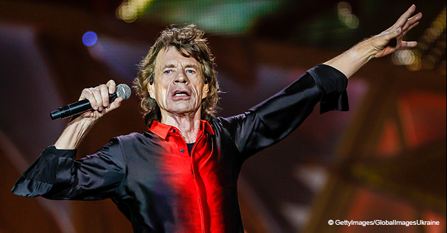 Mick Jagger's Health Problems Cause The Rolling Stones to Postpone Tour