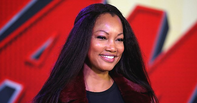 'Jamie Foxx Show' Star Garcelle Beauvais' Grandson Samoli Melts Hearts as He Flashed a Smile in New Photos