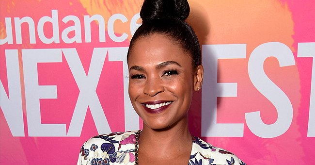 Nia Long of 'Empire' Is Getting to Know Her Son Better Amid Quarantine