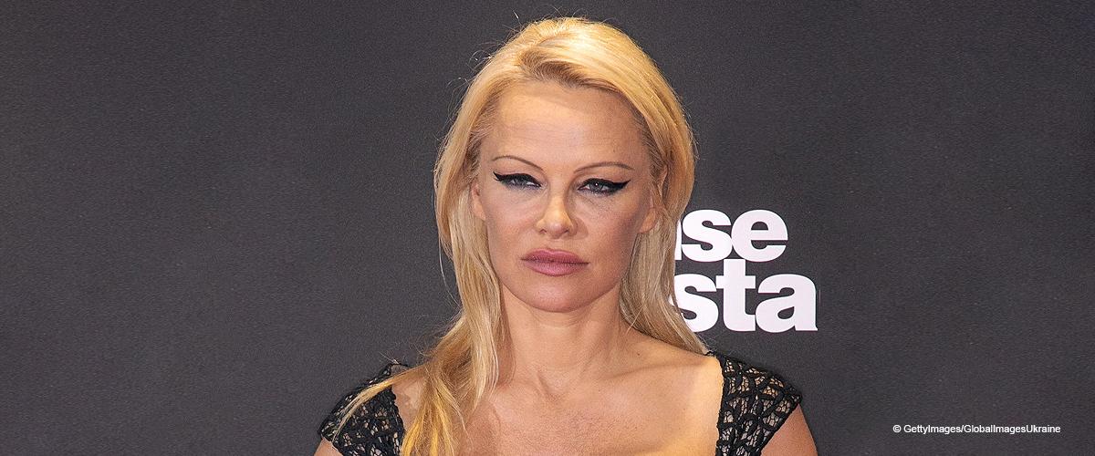 Pamela Anderson, offusquée par ce surplus d'engouement vis-à-vis de Notre-Dame de Paris