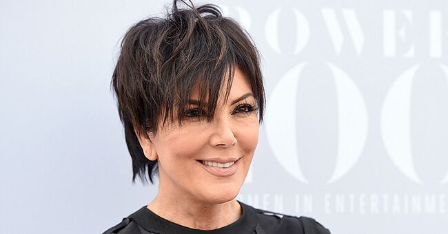 Kris Jenner and Boyfriend Corey Gamble Enjoy Some Retail Therapy in Italy