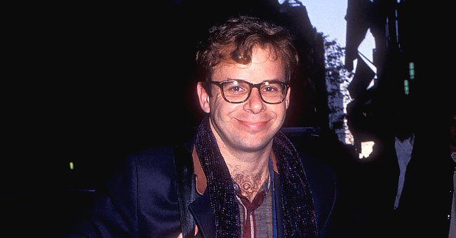 Rick Moranis from 'Honey, I Shrunk the Kids' Makes Very Rare Appearance in a New Disney+ Series