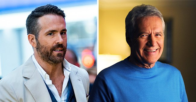 Ryan Reynolds Recalls Last Phone Call with Alex Trebek before His Death — Here's What He Shared