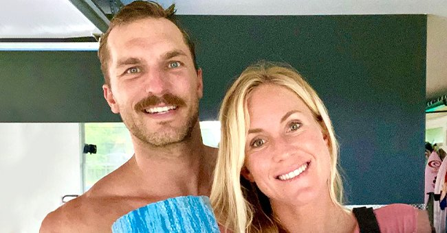 Pro Surfer Bethany Hamilton & Husband Adam Dirks Welcome Their 3rd Son Micah on Valentine's Day