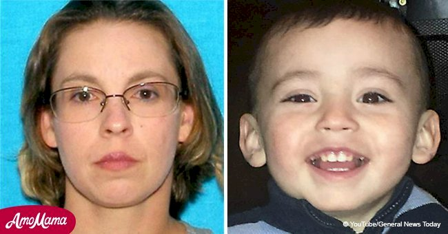 Kansas mom pleads guilty in notable case of son's murder whose body was encased in concrete