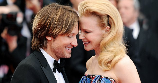 Nicole Kidman Streamed the ACM Awards as She Watched Her Husband Keith Urban Host the Show