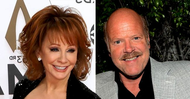 Reba McEntire Reflects on How She Met Her Boyfriend Rex Linn Decades before They Started Dating
