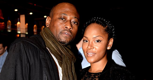 Omar Epps' Wife of 14 Years Shares Moving Tribute to Husband