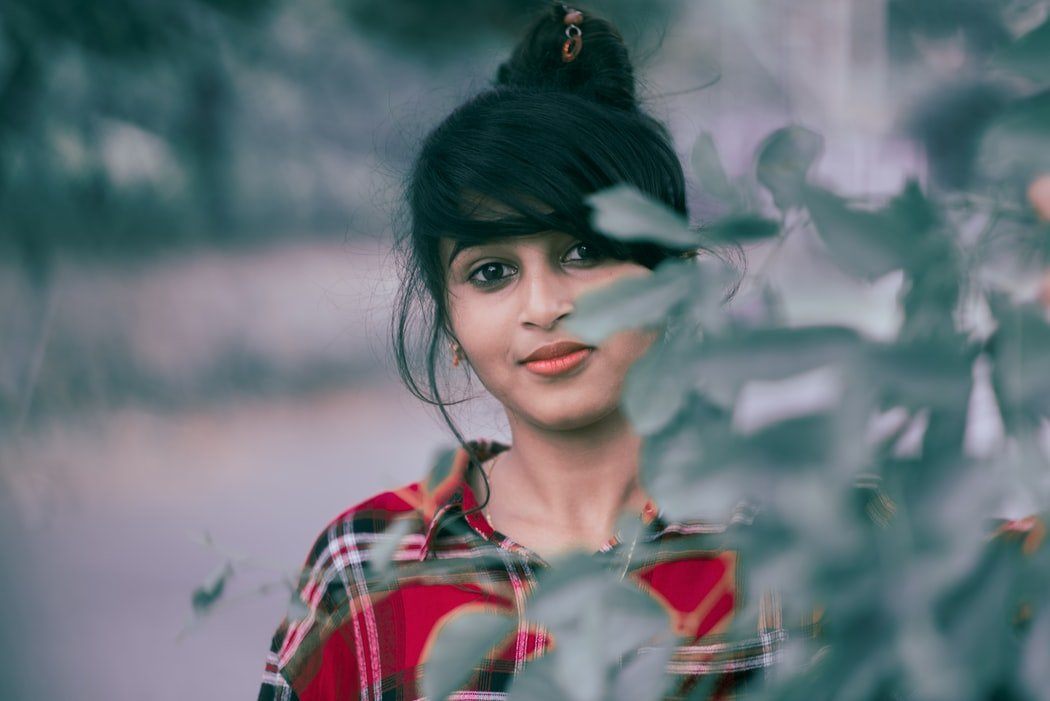 The new girl from Pakistan   Source: Unsplash