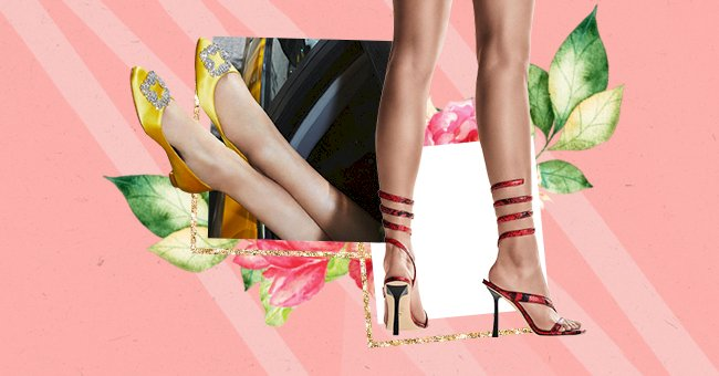 Our Pick: The Best Designer Shoes To Own