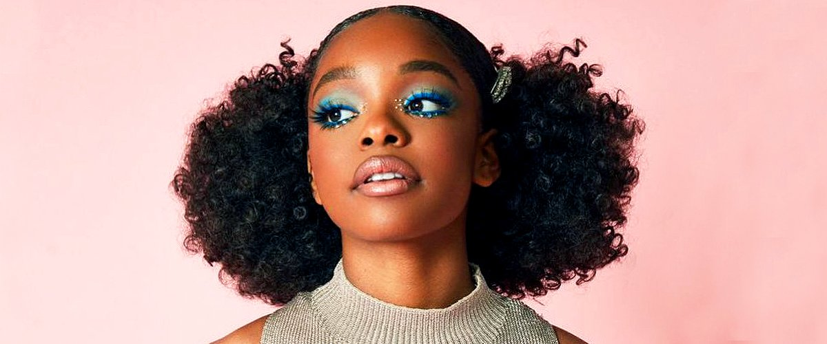 Marsai Martin Is a 15-Year-Old 'Black-ish' Star — What Is Known about the Promising Actress