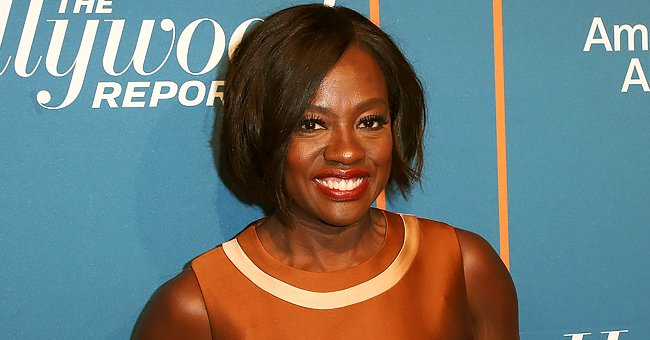Viola Davis Shares Post of Her Mom Mary Looking like Her in Family Photos on Mother's Day