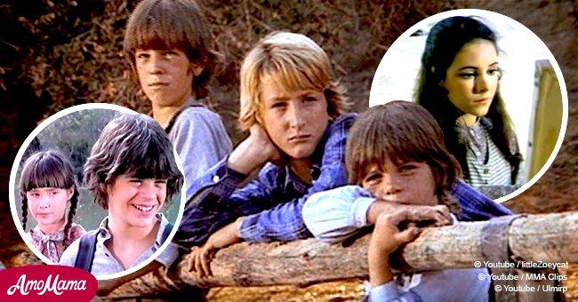 La Petite Maison dans la prairie: ces acteurs de renommée mondiale qui ont fait leurs débuts dans la série